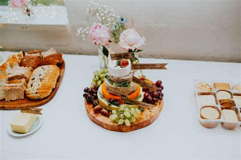 diy village hall wedding with rustic chic style