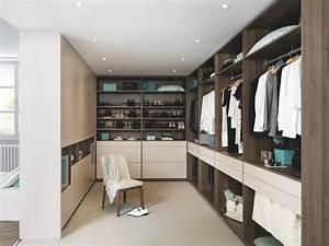 Chambre Dressing : dressing meubles tv et meubles de rangement sur mesure ~ Voncanada.com Idées de Décoration
