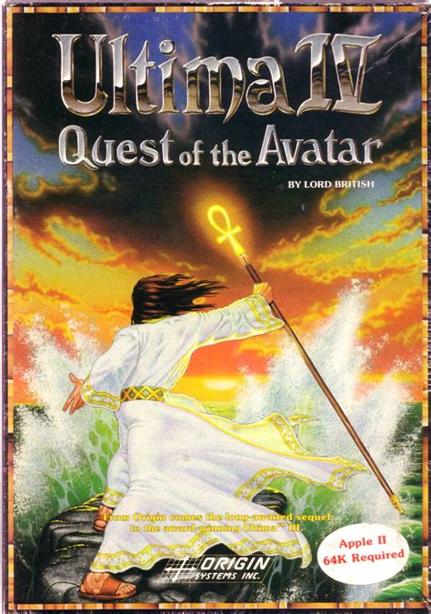 ultima iv quest   avatar strategywiki  video game walkthrough  strategy guide wiki