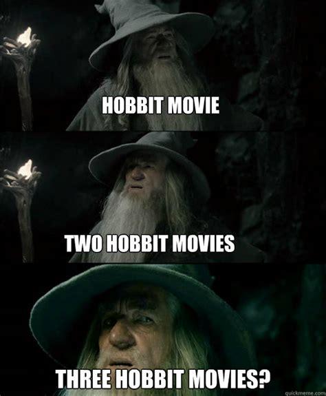 Hobbit Meme - hobbit movie meme memes