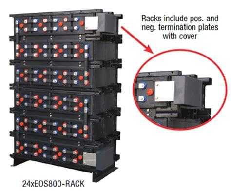 agm vrla modular battery systems  batteries