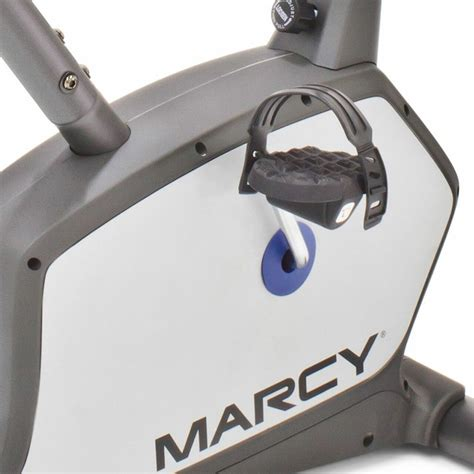 Marcy Magnetic Resistance Upright Bike | NS-1201U - The ...
