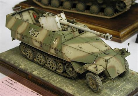 sd kfz 251 22 ausf d sdkfz 250 251 in scale