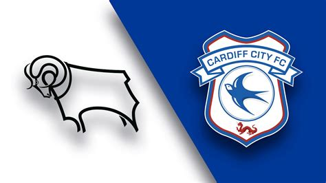 Match preview for Derby County vs Cardiff City on 18 Mar ...