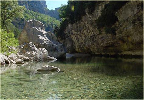 chambre d h es gorges du verdon visiter les gorges du verdon tourisme provence
