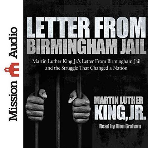 letters from a birmingham jail mini gradesaver 23321   61 EKBOHqWL