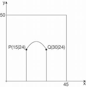 Parabel Rechnung : vermischte aufgaben funktionen und gleichungen mathe digitales schulbuch aufgaben ~ Themetempest.com Abrechnung