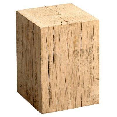 la redoute bout de canapé la buche de bois la plus chère du monde paperblog
