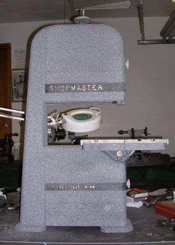 photo index shopmaster  bench top