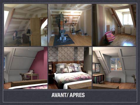 dressing dans chambre 12m2 meubler with dressing dans chambre 12m2