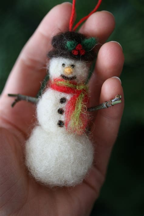needle felting workshop  pricketts fort marion county cvb
