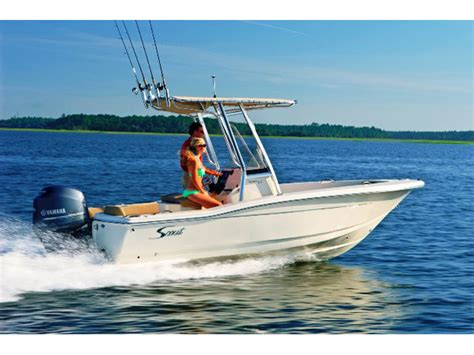 Scout Boats For Sale Ohio by Scout Sportfish Boats For Sale In Ohio