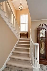 Farbe Taupe Kombinieren : der perfekte treppen teppich 30 prima modelle ~ Markanthonyermac.com Haus und Dekorationen