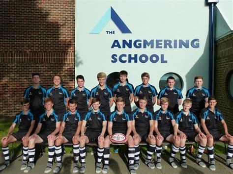 Sixth Form Rugby Victory - Angmering SchoolAngmering School