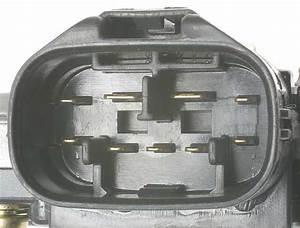 Neutral Safety Switch