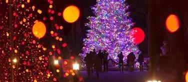 Christmas Outdoors Lights