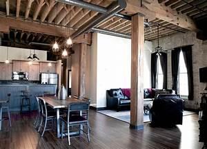 Pritzlaff, Lofts, Apartments