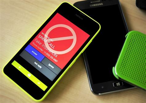 truecaller with real time caller id launches for windows phone 8 1 windows central