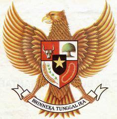 garuda national symbol  indonesia garuda
