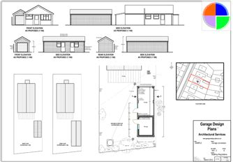 Garage Extension Plans - garage design building plans and designs made easy