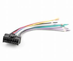 Pioneer Deh P41 Car Audio Wiring