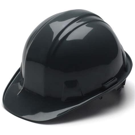 high hat lights pyramex hp14111 hat 4 point ratchet suspension