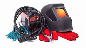 The Purpose Of The Different Types Of Welding Accessories