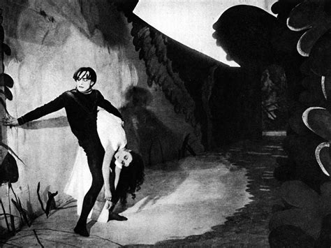 the cabinet of dr caligari expressionism analysis 14 beautifully horror that changed