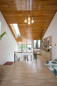 Minimalist, Small, House, Design, 2021