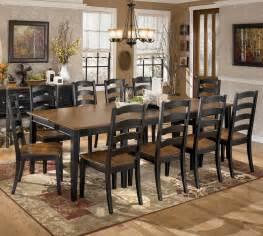 gorgeous ashley furniture dining room set ashley furniture