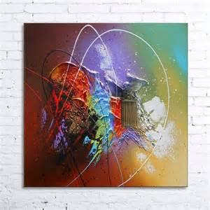 Tableau Peinture Acrylique by Quot Ka 207 Tos Quot Tableau Abstrait Moderne Peinture Acrylique En