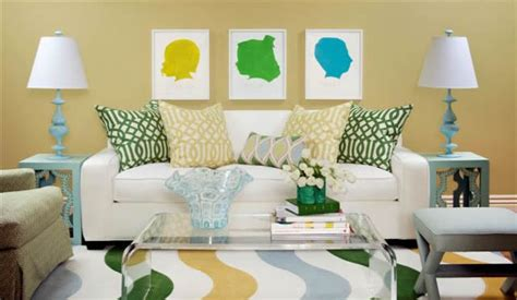 Interior Decorating Ideas From Tobi Fairley