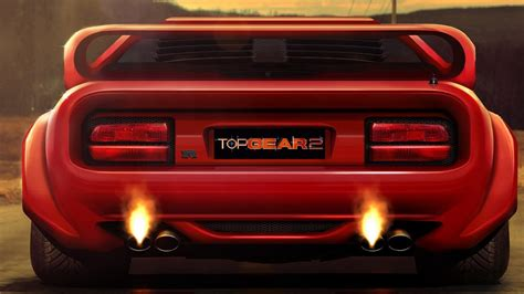 Top Gear Motorcars by Play Top Gear 2 Sneslive