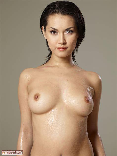 Hegre Art Maria Ozawa Covered With Gel