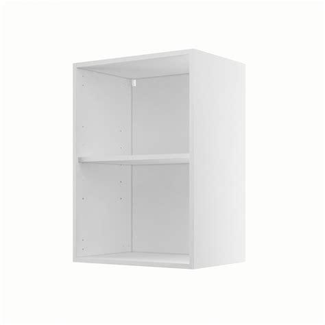 caisson haut de cuisine caisson de cuisine haut h50 70 delinia blanc l 50 x h 70 x