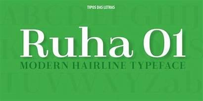 Hairline Font Tdl Ruha Fonts Winston 1776