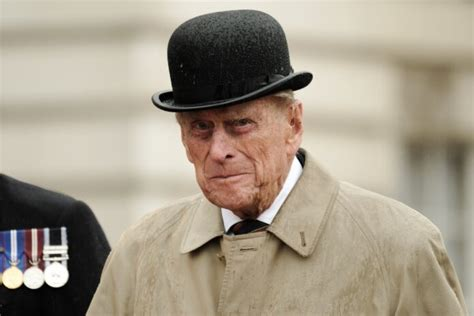 World leaders pay tribute to Prince Philip, 'who inspired ...