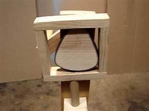 Bricolage A Faire Avec Des Petit : petit bricolage cin matique avec des bouts de bois youtube ~ Melissatoandfro.com Idées de Décoration