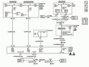 Chevy S10 Fuel Gauge Wiring Diagram  Fuel Sending Unit