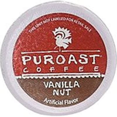 Coffee acidity on average comes in at a ph of 5, so low acidic coffee is going to be anywhere between 5 and 7. Puroast Low Acid Coffee Single-Serve Keurig K-Cup Pods ...