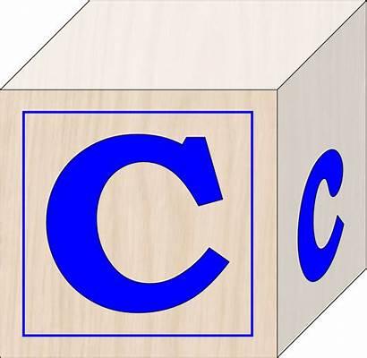 Clipart Block Letters Blocks Exclamation Mark Transparent