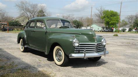 1941 Chrysler New Yorker by 1941 Chrysler New Yorker S215 Houston 2014