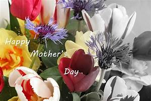 Happy Mother's Day Flowers - MomStart