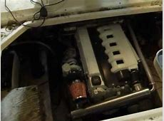 BMW 6 CYLINDER 150HP TURBO INTERCOOLED MARINE DIESEL
