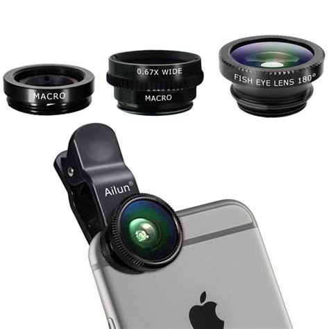 iphone lens kit iphone lens kits for 10 imore