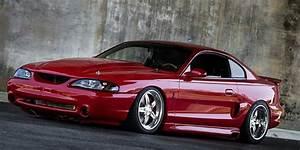 94 Mustang Cobra | Sn95 mustang, Fox body mustang, Mustang cobra