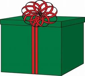 Christmas Green Ribbon Clipart   Clipart Panda - Free ...