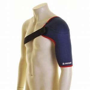 Vulkan 3092 Sports Shoulder Support Brace Strap Pain ...