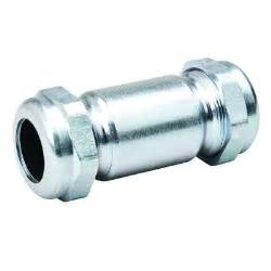mueller global 3 4 in galvanized iron pattern compression coupling 160 004hc the home depot