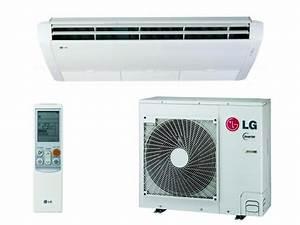 Climatisation Encastrable Plafond : installation climatisation gainable climatisation plafonnier ~ Premium-room.com Idées de Décoration